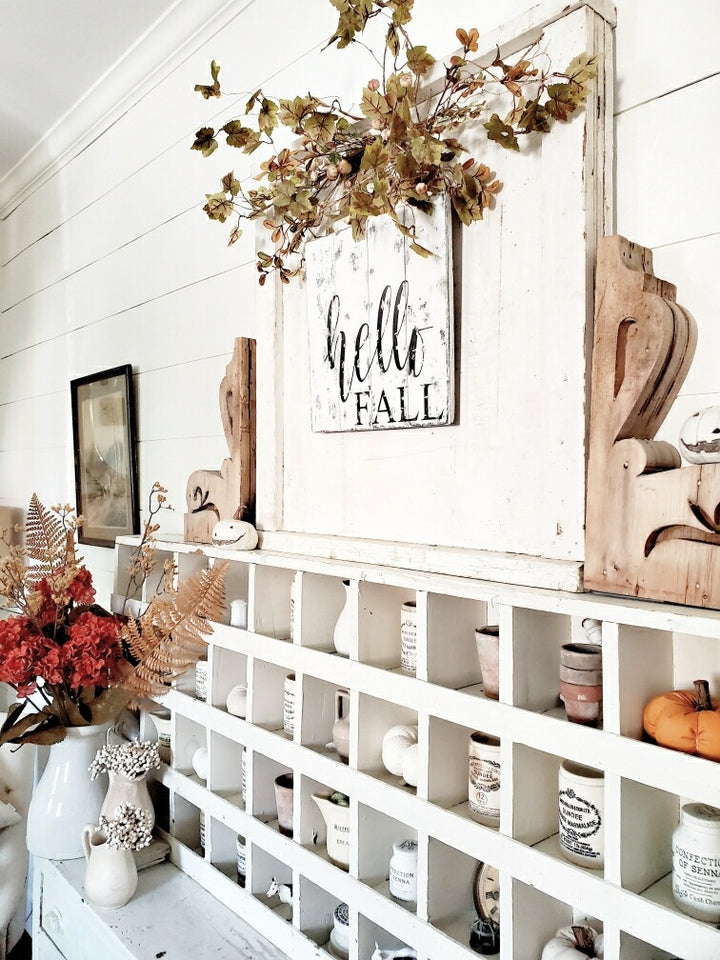 My Fall Home Tour