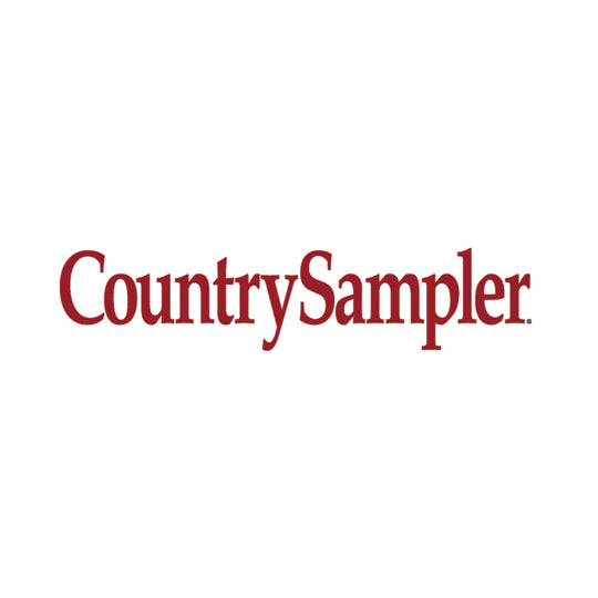 Country Sampler Farmhouse Style