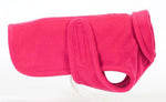 Load image into Gallery viewer, Dog Coat-  Warm Double Ply Fleece - A Pet's World