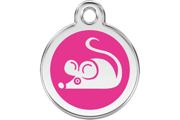 Cat ID Tags - A Pet's World