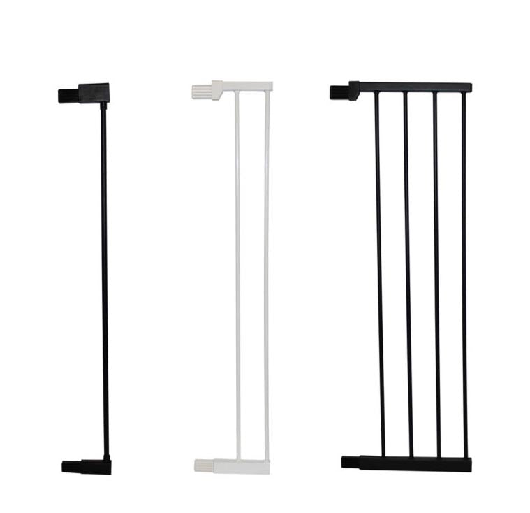Pressure Mounted Pet and Baby Gate Extensions - A Pet's World
