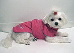 Load image into Gallery viewer, Dog Coat- Waterproof with Fleece Lining and Reflective Piping - A Pet's World