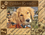 Load image into Gallery viewer, Choose Your Dog Breed Photo frame - A Pet's World
