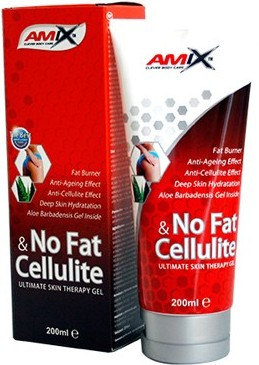 No Fat & Cellulite Gel