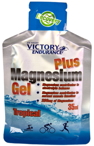 Magnesium Plus Gel