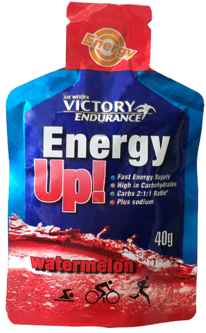 Energy Up Gel