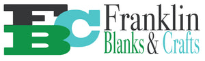 Franklin Blanks & Crafts