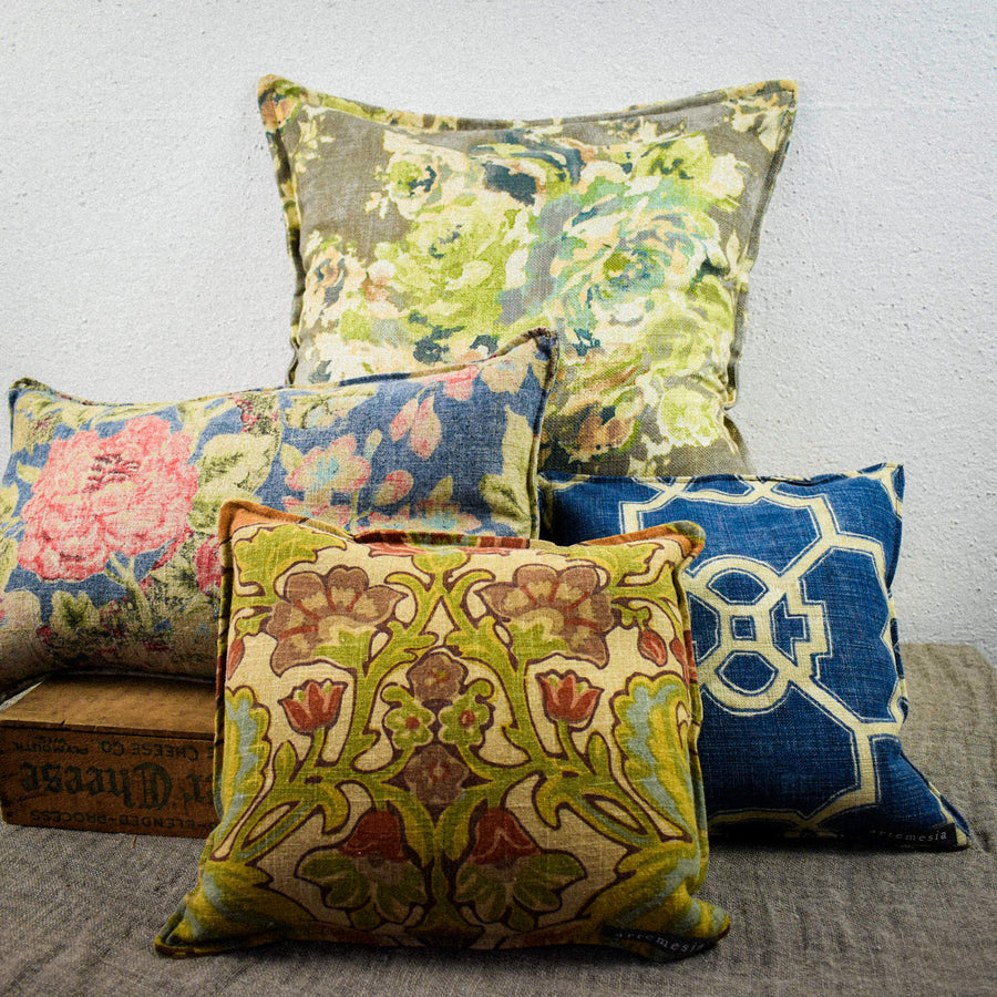 Buckwheat Lavender Balsam Pillows