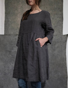 Day Dress - artemesia