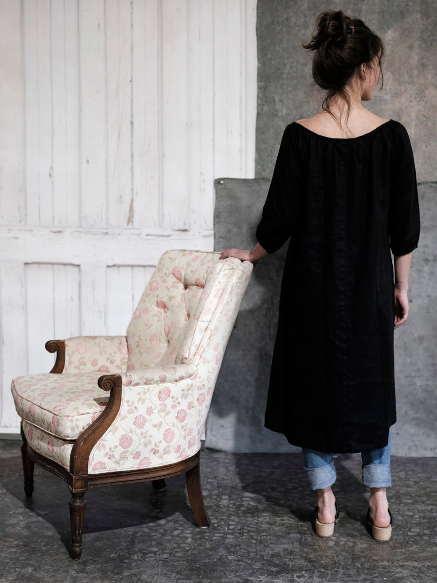 Gather Dress - artemesia