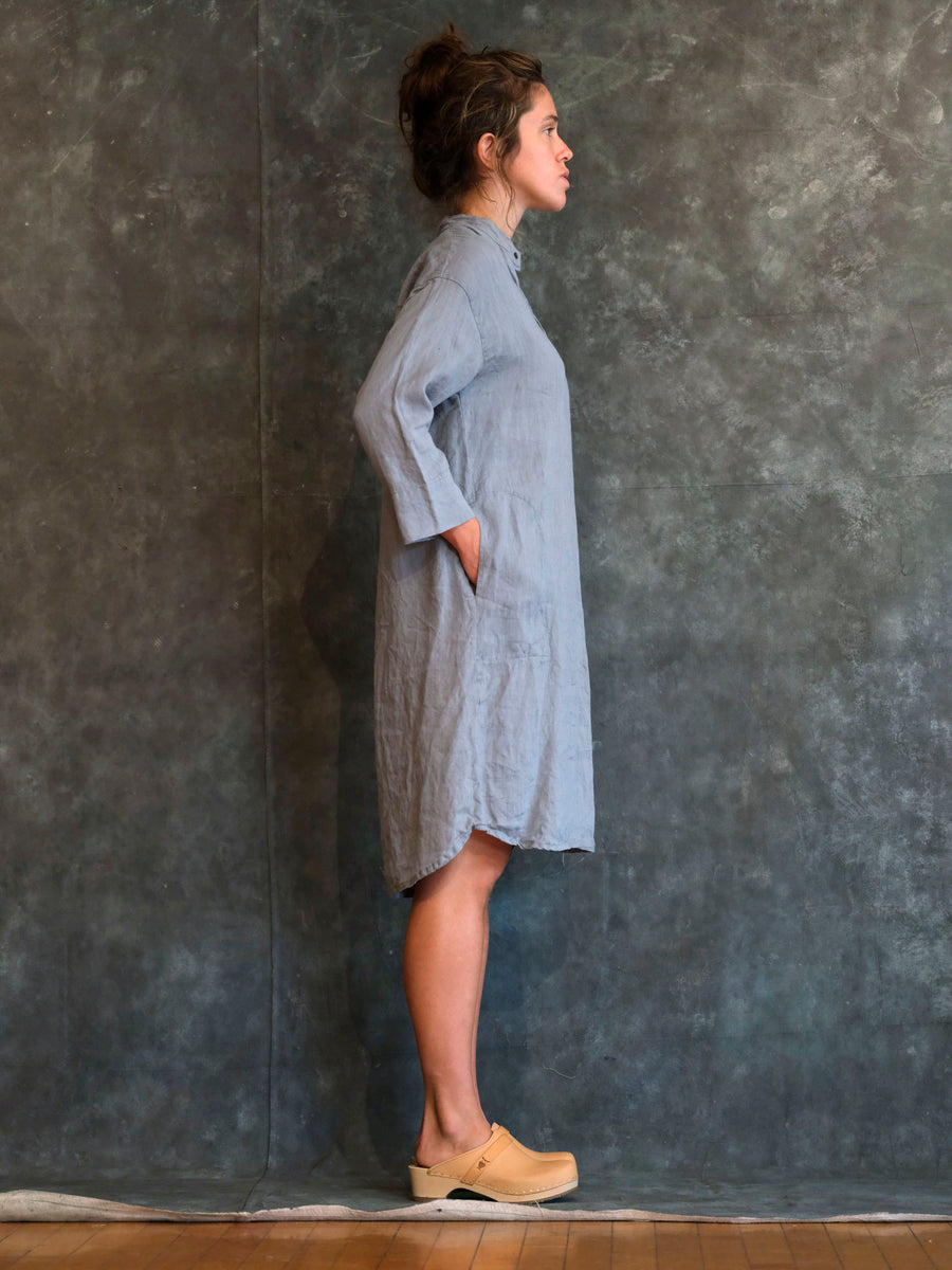 Henley Dress - artemesia