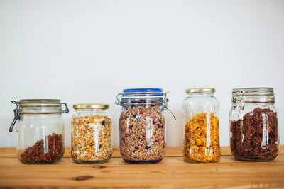 Going zero waste: a guide to help you get started