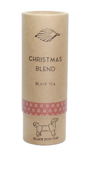 Black Dog Tea: Christmas Blend Gift Packs
