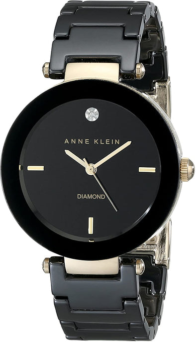 Anne Klein Watch Dress Watch (Model: AK/1018)