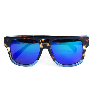 Fashion Mirrored Sunglasses - Sixbows.com