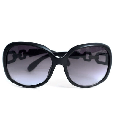 Ladies' Round Sunglasses - Sixbows.com