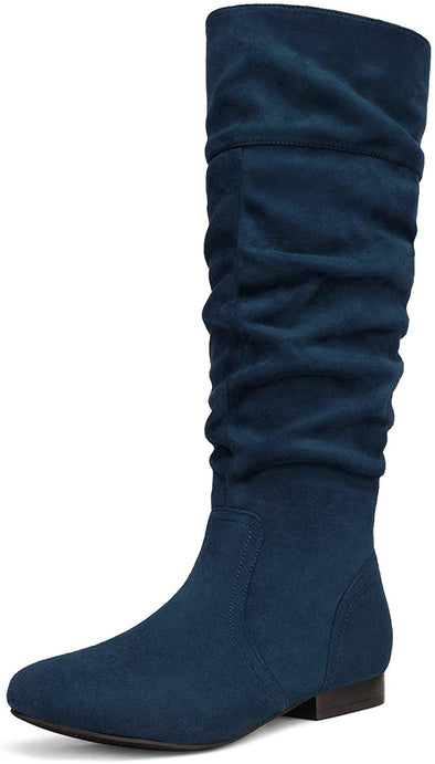 DREAM PAIRS Women's Knee High Boots - Sixbows.com
