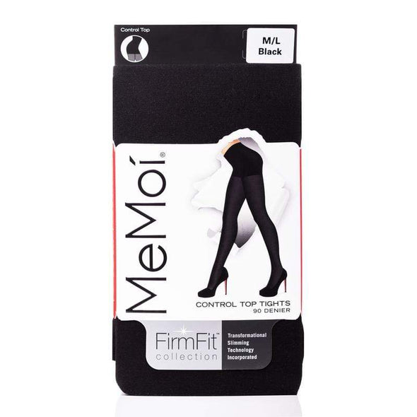 FIRM FIT OPAQUE TIGHT 90 - Sixbows.com