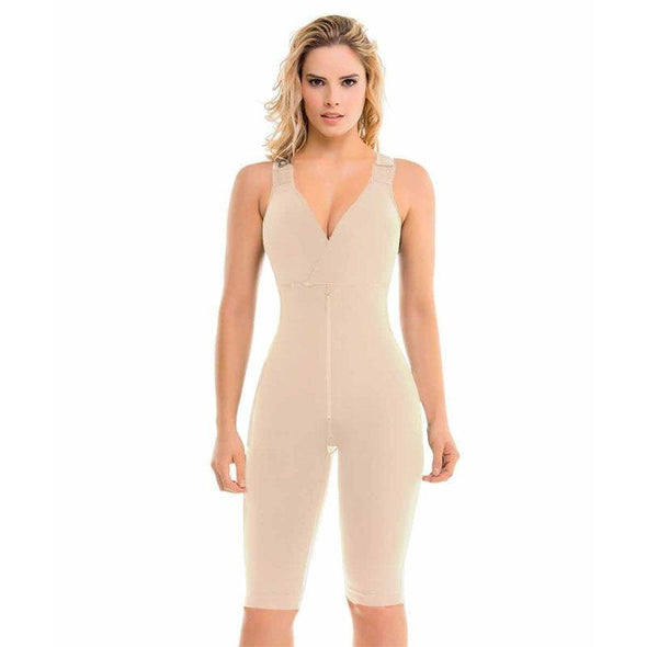 CLASSIC BODY SUIT SHAPER - Sixbows.com