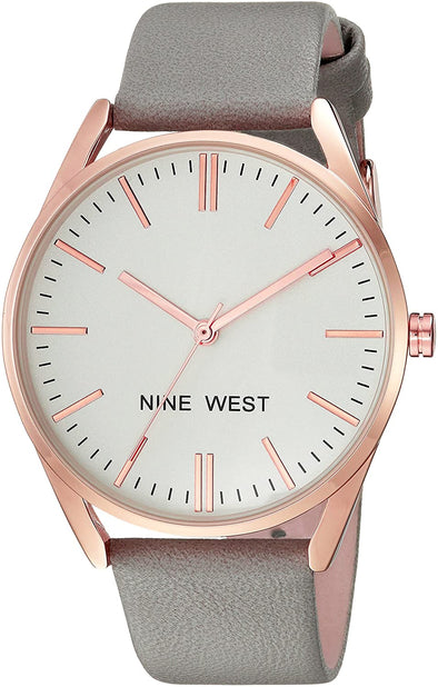 NINE WEST Watch Women's Strap Watch
