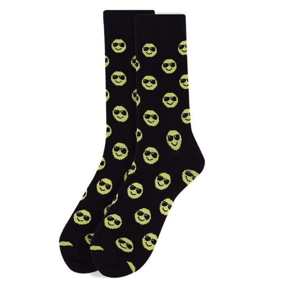 Emoji Socks - Sixbows.com