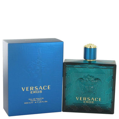 Versace Eros Cologne By Versace - Sixbows.com