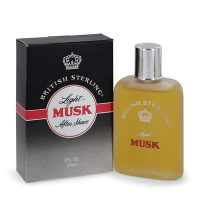 British Sterling 2 oz After Shave - Sixbows.com