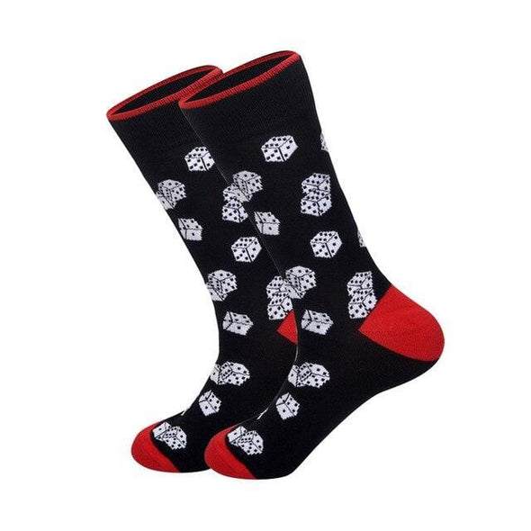 Domino Socks - Sixbows.com