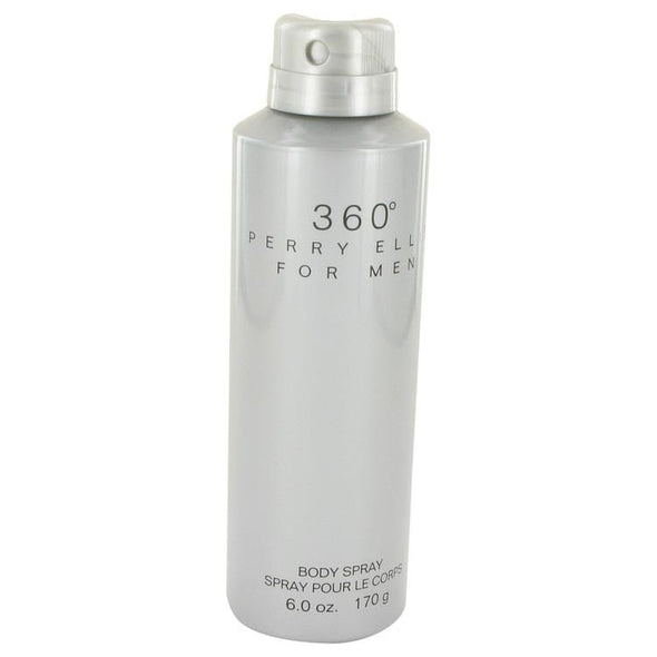 Perry Ellis 360 6.8 OZ Body Spray - Sixbows.com
