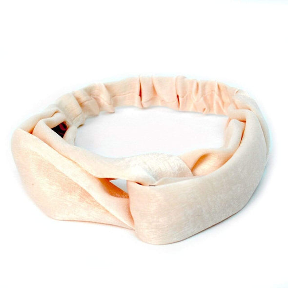 Ladies Criss Cross Summer Headbands - Sixbows.com