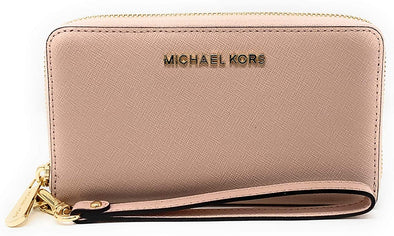 Visit the Michael Kors Store Shoes Michael Kors Women's Jet Set Wallet
