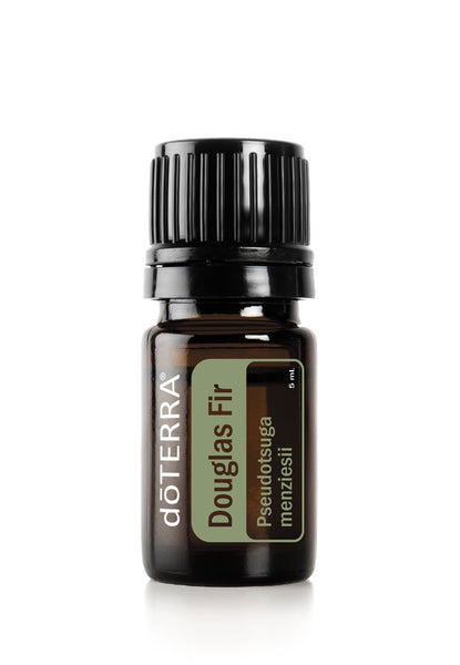 Douglas Fir Essential Oil- doTERRA- Pure & Organic