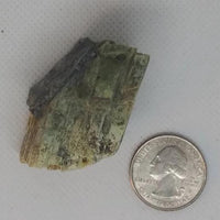 Raw Mt. Shasta Serpentine (New Jade)- Stone for Sale