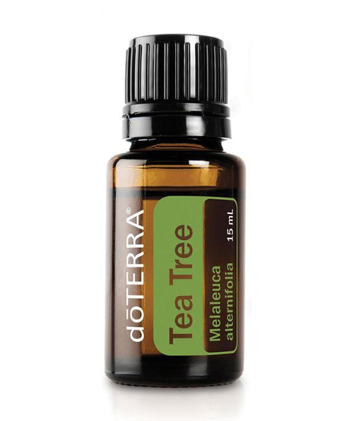 Tea Tree Essential Oil- doTERRA- Organic & Pure