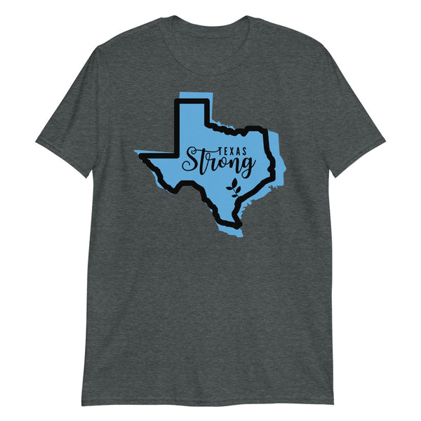 Texas Strong Tshirt- Proceeds donated to Texas Families in need.
