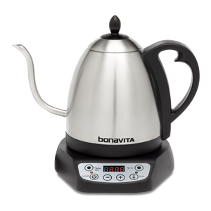 Bonavita Digital Variable Temperature Gooseneck Kettle 1.0L