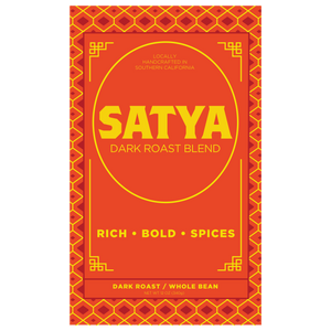 Satya Dark Roast