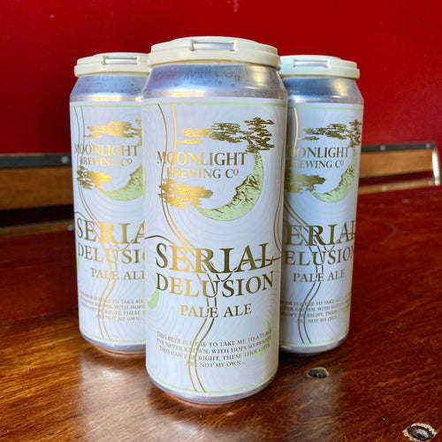 Serial Delusion 4pack