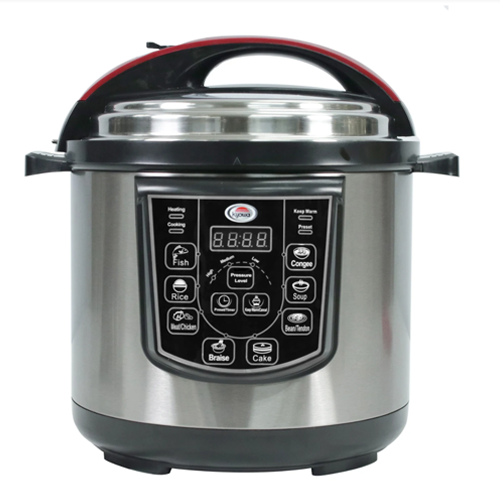 Electric Pressure Cooker (K8010)