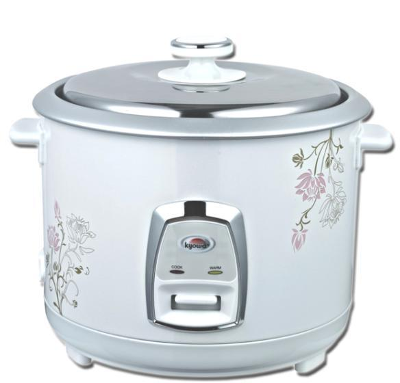 Rice Cooker 1.5 Lts (K2014)