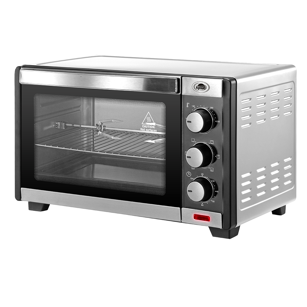 Electric Oven with Rotisserie 45L (K3335)
