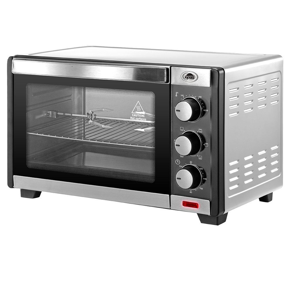 Electric Oven with Rotisserie 60L (K3338)