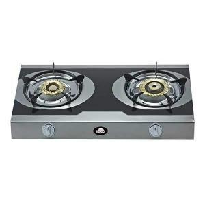 Gas Stove 2-Burner (K3570)