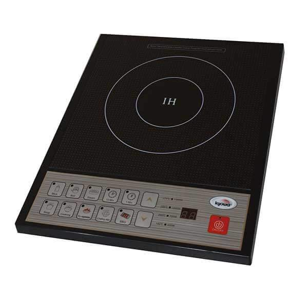 Induction Stove (Black) (K3631)