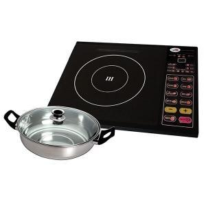 Induction Stove with Pot (K3645)