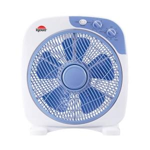 "12"" Box Fan (Blue) (K6914)"