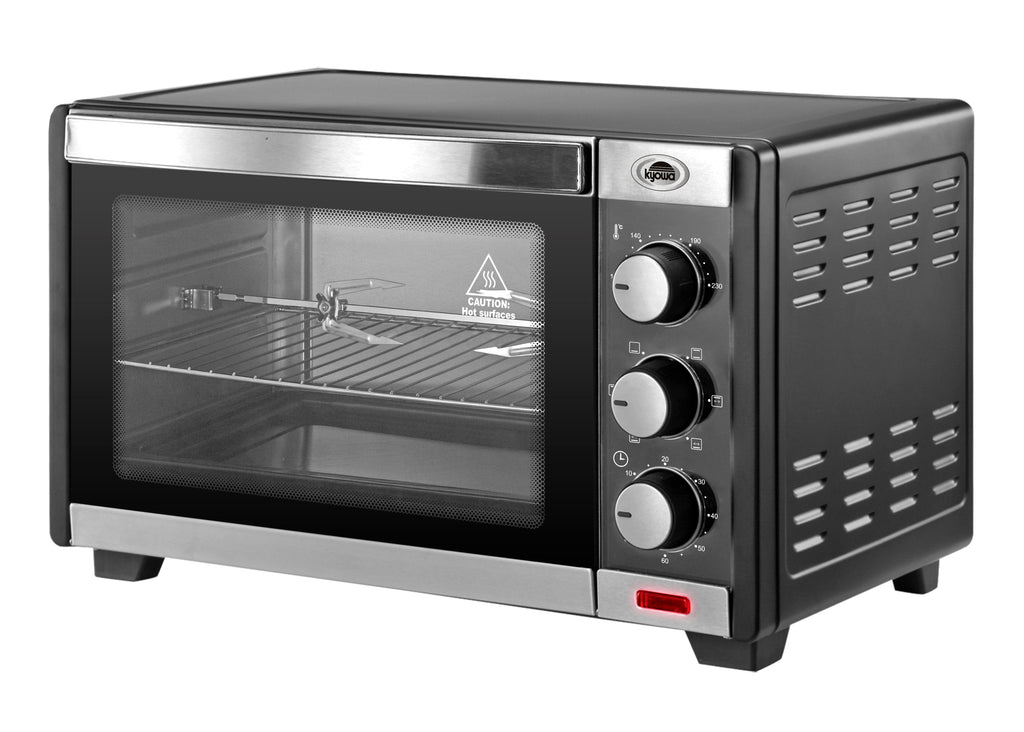 Electric Oven 28L (Black) (K3320)