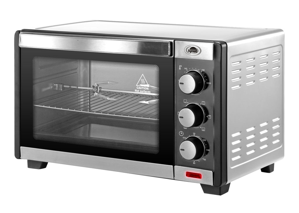 Electric Oven with Rotisserie 28L (K3330)