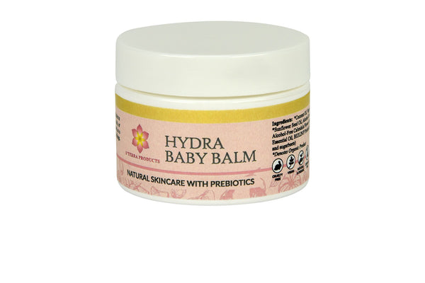 Hydra Baby Balm with Prebiotics