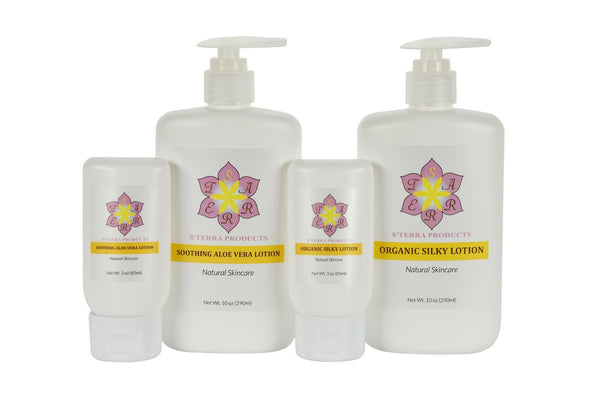 Lotion Bundle Set